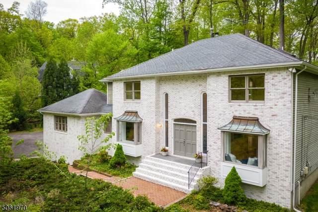 518 State Rd, Princeton Twp., NJ 08540 (MLS #3703914) :: REMAX Platinum