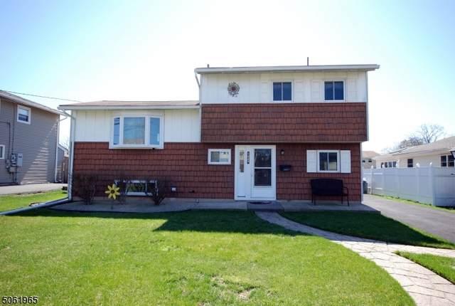 1023 Arnold Ave, Raritan Boro, NJ 08869 (MLS #3703915) :: Team Braconi | Christie's International Real Estate | Northern New Jersey