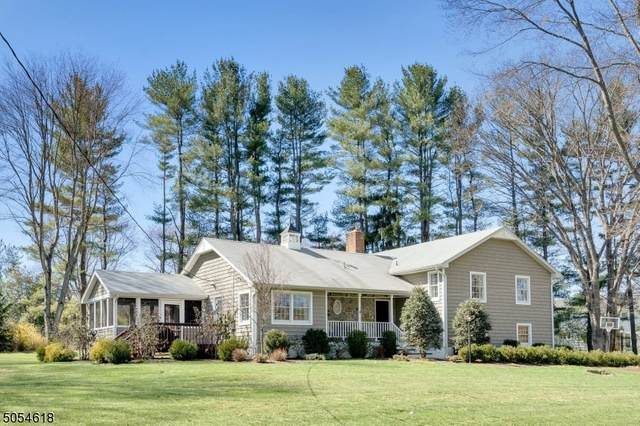 219 Lake Rd, Bernards Twp., NJ 07920 (MLS #3703918) :: SR Real Estate Group