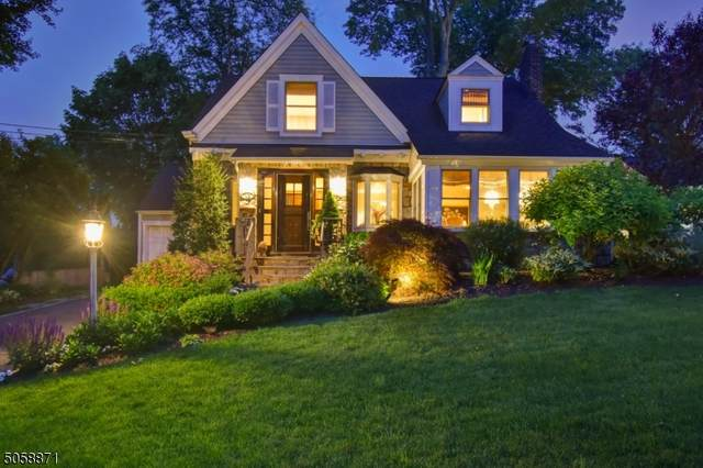 12 Oaklawn Rd, Summit City, NJ 07901 (MLS #3703923) :: The Dekanski Home Selling Team