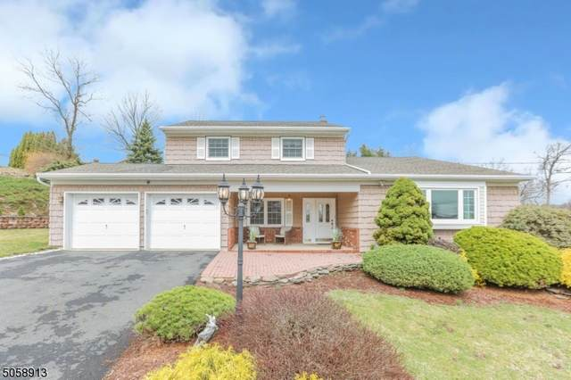9 Liberty Ridge Trl, Totowa Boro, NJ 07512 (MLS #3703928) :: SR Real Estate Group