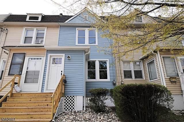 411 N Stiles St, Linden City, NJ 07036 (MLS #3703941) :: The Dekanski Home Selling Team