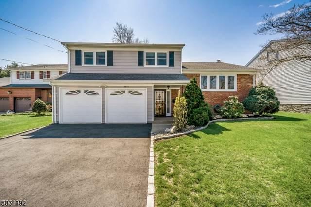 2694 Hus Ct, Union Twp., NJ 07083 (MLS #3703943) :: The Dekanski Home Selling Team