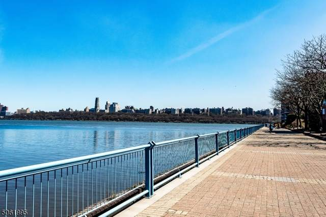 305 Hancock Ct #305, Edgewater Boro, NJ 07020 (MLS #3703945) :: SR Real Estate Group