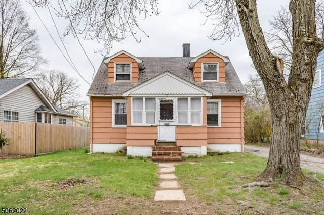 70 Van Duyne Ave, Wayne Twp., NJ 07470 (MLS #3703950) :: The Karen W. Peters Group at Coldwell Banker Realty