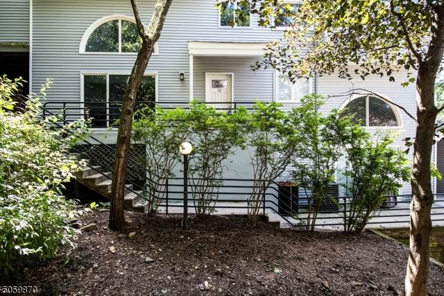 44 Chestnut St Unit 2 #2, Morristown Town, NJ 07960 (MLS #3703951) :: SR Real Estate Group