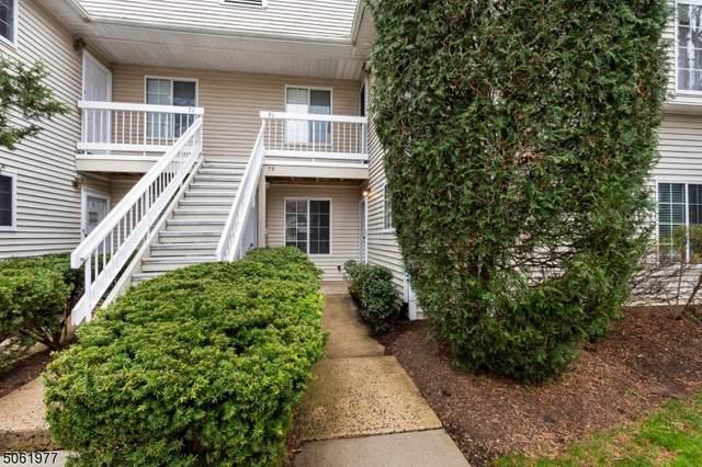 79 Sage Ct #79, Bedminster Twp., NJ 07921 (MLS #3703954) :: Team Braconi | Christie's International Real Estate | Northern New Jersey