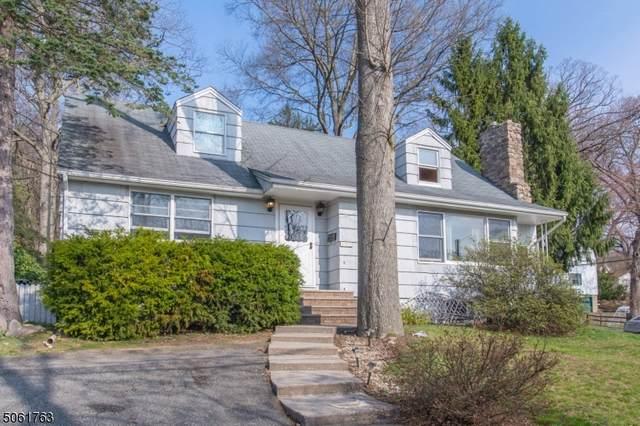 103 W Shore Rd, Denville Twp., NJ 07834 (MLS #3703955) :: Weichert Realtors