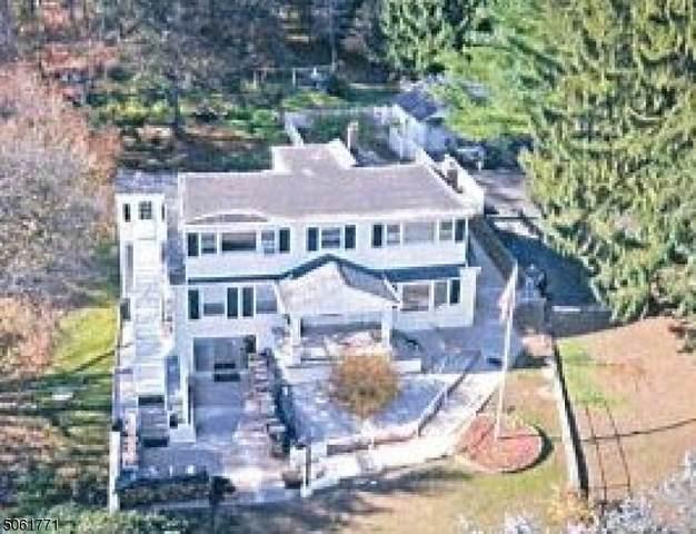 457 Route 15 S #2, Wharton Boro, NJ 07885 (MLS #3703957) :: Team Braconi | Christie's International Real Estate | Northern New Jersey