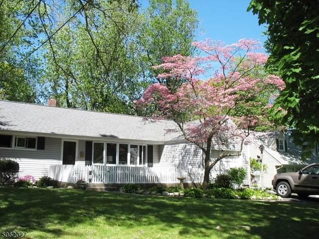 319 Mastin Pl, Ridgewood Village, NJ 07450 (MLS #3703961) :: Corcoran Baer & McIntosh