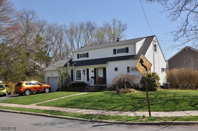 28 Joseph Pl, Wayne Twp., NJ 07470 (MLS #3703962) :: The Karen W. Peters Group at Coldwell Banker Realty