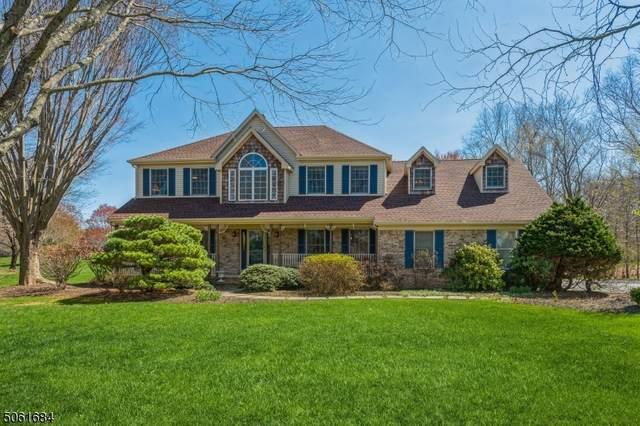 57 Brandywine Rd, Montgomery Twp., NJ 08558 (MLS #3703988) :: Team Braconi | Christie's International Real Estate | Northern New Jersey