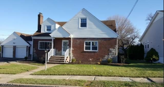 36 Catherine Ave, Saddle Brook Twp., NJ 07663 (#3703990) :: NJJoe Group at Keller Williams Park Views Realty