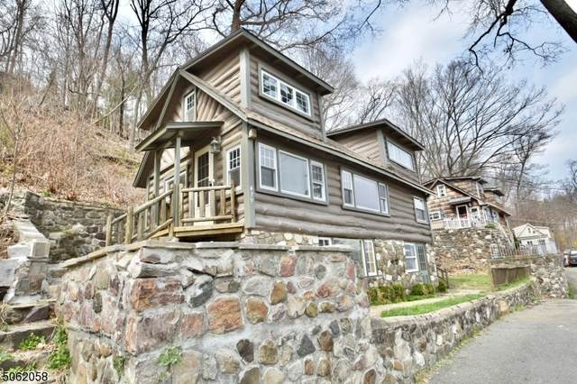 479 Lakeside Rd, West Milford Twp., NJ 07421 (MLS #3703992) :: Team Braconi | Christie's International Real Estate | Northern New Jersey