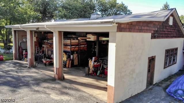 463 Central Ave, New Providence Boro, NJ 07974 (MLS #3703998) :: The Dekanski Home Selling Team