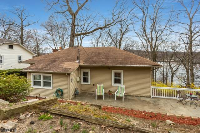 23 Cliffside Trail, Denville Twp., NJ 07834 (MLS #3704003) :: Team Cash @ KW