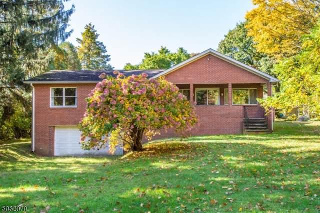6 Wilstow Rd, Mount Olive Twp., NJ 07828 (MLS #3704007) :: Team Braconi | Christie's International Real Estate | Northern New Jersey