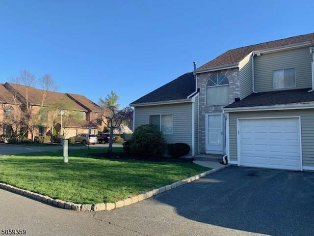 104 Castle Ridge Dr, East Hanover Twp., NJ 07936 (MLS #3704013) :: Zebaida Group at Keller Williams Realty