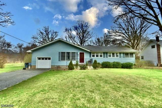 6 Stoney Brook Lane, Jefferson Twp., NJ 07438 (#3704025) :: Jason Freeby Group at Keller Williams Real Estate