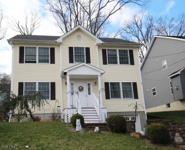 120 Ridge Ave, North Plainfield Boro, NJ 07060 (MLS #3704035) :: Team Braconi | Christie's International Real Estate | Northern New Jersey