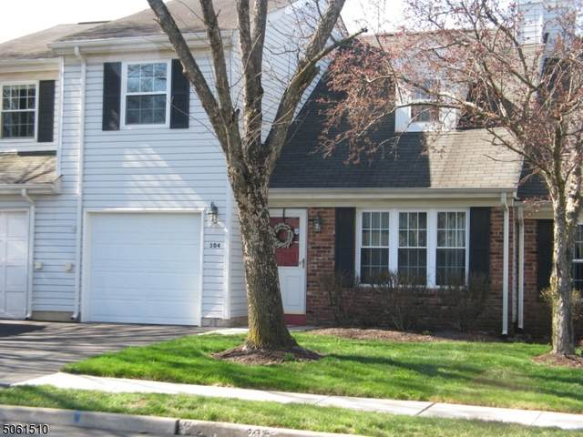 304 Classon Ct, Franklin Twp., NJ 08873 (#3704041) :: Jason Freeby Group at Keller Williams Real Estate