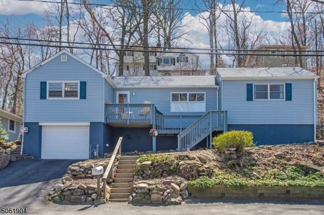 53 Indian Road, Denville Twp., NJ 07834 (MLS #3704042) :: Team Cash @ KW