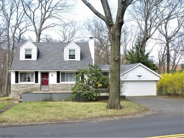 56 Oneida Ave, Roxbury Twp., NJ 07850 (MLS #3704046) :: Team Braconi | Christie's International Real Estate | Northern New Jersey