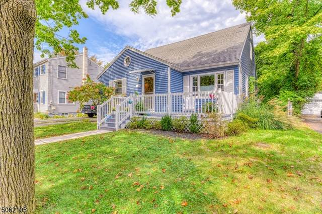 443 Catherine St, Somerville Boro, NJ 08876 (MLS #3704049) :: SR Real Estate Group