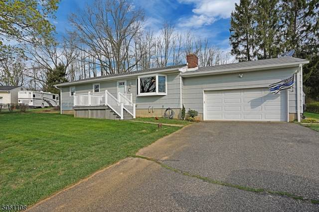 716 Marudy Dr, Union Twp., NJ 08802 (MLS #3704057) :: The Dekanski Home Selling Team