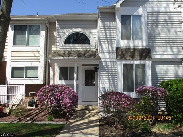 55 Whitehall Ct, Hillsborough Twp., NJ 08844 (MLS #3704065) :: Corcoran Baer & McIntosh