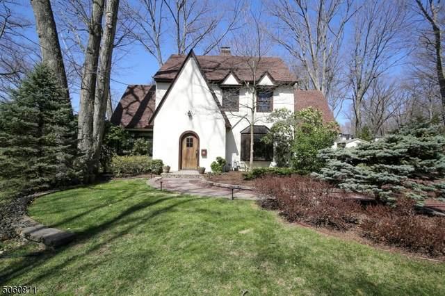 351 Morris Ave, Mountain Lakes Boro, NJ 07046 (MLS #3704067) :: SR Real Estate Group