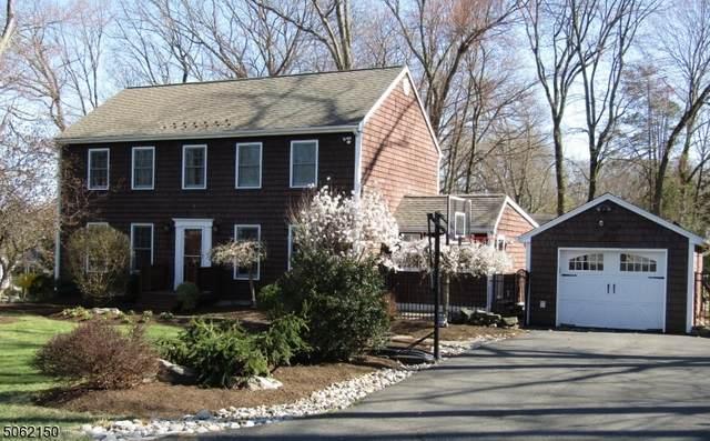 15 Jean Ter, Wayne Twp., NJ 07470 (MLS #3704075) :: SR Real Estate Group