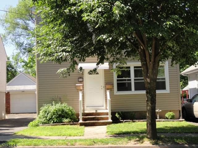 32 Mawhinney Ave, Hawthorne Boro, NJ 07506 (MLS #3704076) :: Zebaida Group at Keller Williams Realty
