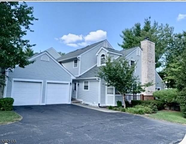 9 Village Drive, Montville Twp., NJ 07045 (MLS #3704087) :: The Sue Adler Team