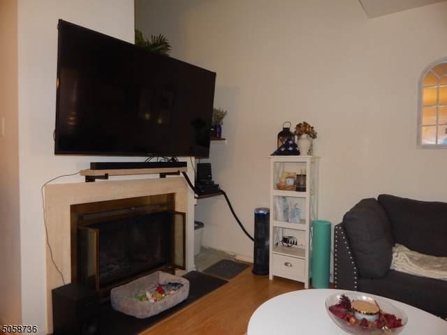 8 Pendleton Ct, Bedminster Twp., NJ 07921 (MLS #3704103) :: RE/MAX Select