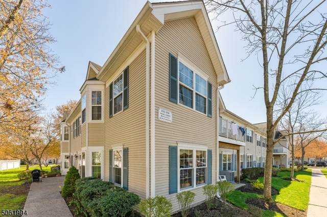 198 Mary Ct, Bridgewater Twp., NJ 08807 (MLS #3704119) :: Zebaida Group at Keller Williams Realty