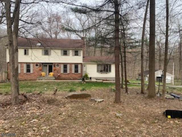 38 Old Mill Rd, Chester Twp., NJ 07930 (MLS #3704148) :: SR Real Estate Group