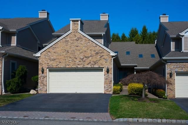 6 Wedgewood Dr, Montville Twp., NJ 07045 (MLS #3704161) :: SR Real Estate Group