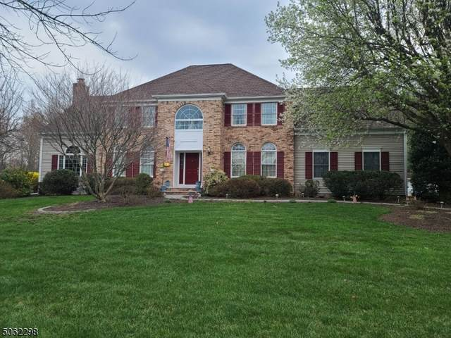 45 Red Oak Way, Montgomery Twp., NJ 08502 (MLS #3704168) :: Corcoran Baer & McIntosh