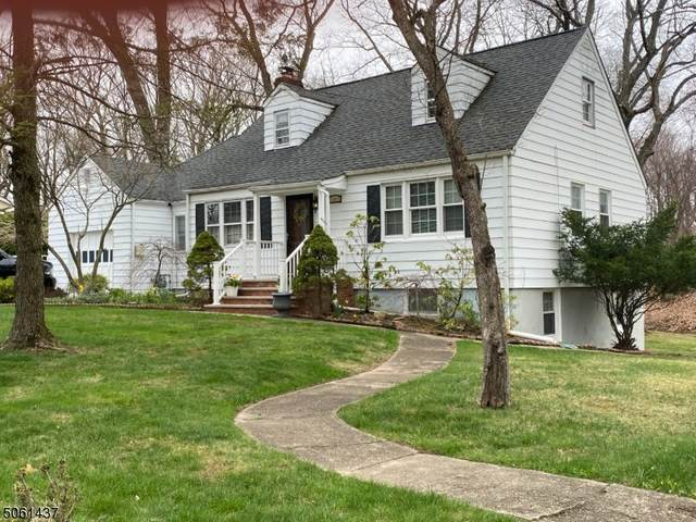 172 Fox Hill Rd, Parsippany-Troy Hills Twp., NJ 07834 (MLS #3704169) :: The Michele Klug Team | Keller Williams Towne Square Realty