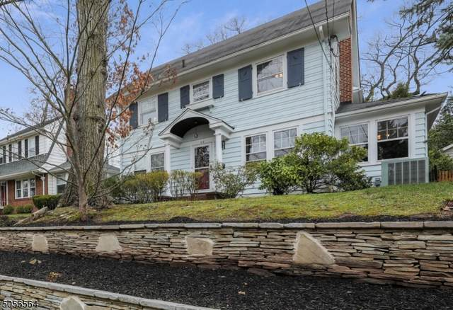 62 Kendal Ave, Maplewood Twp., NJ 07040 (MLS #3704172) :: The Dekanski Home Selling Team