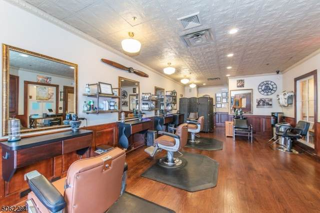 555 Passaic Ave, West Caldwell Twp., NJ 07006 (MLS #3704180) :: The Dekanski Home Selling Team