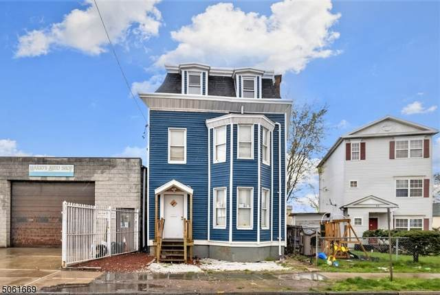 89 Park St, City Of Orange Twp., NJ 07050 (MLS #3704189) :: Corcoran Baer & McIntosh