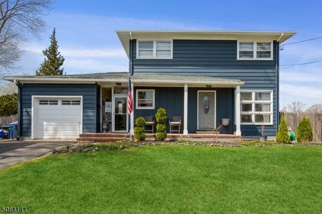 702 Somerville Ave, Manville Boro, NJ 08835 (MLS #3704194) :: Provident Legacy Real Estate Services, LLC