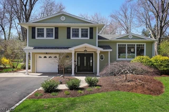 80 Oxbow Dr, New Providence Boro, NJ 07974 (MLS #3704198) :: SR Real Estate Group