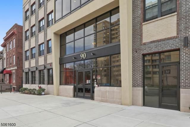 90 Clinton Ave #205, Newark City, NJ 07114 (MLS #3704203) :: RE/MAX Platinum