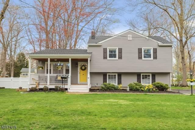 32 Valentine Rd, New Providence Boro, NJ 07974 (MLS #3704206) :: SR Real Estate Group