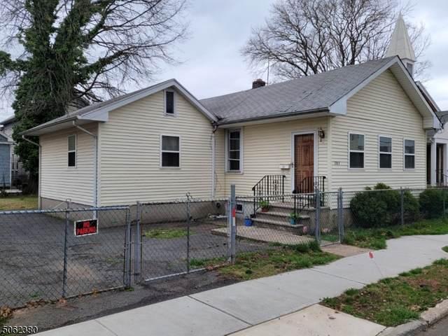 385 Yale Ave, Hillside Twp., NJ 07205 (MLS #3704233) :: SR Real Estate Group
