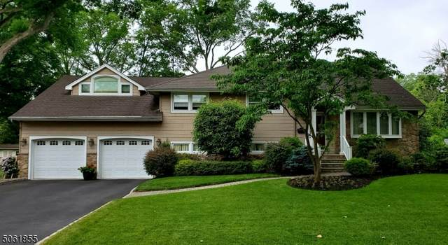 225 Eton Pl, Westfield Town, NJ 07090 (MLS #3704234) :: The Dekanski Home Selling Team
