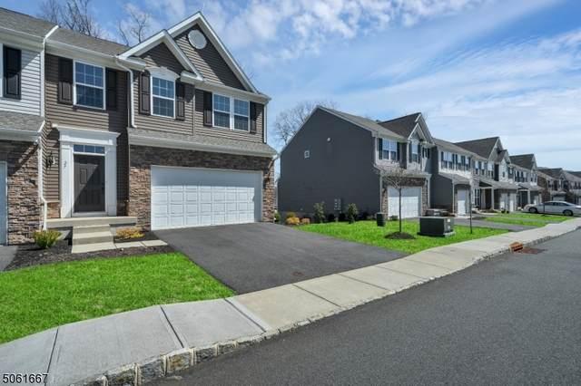 27 Woodland Way, Mount Arlington Boro, NJ 07856 (MLS #3704236) :: SR Real Estate Group